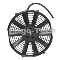 Electric fan for car condenser