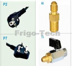 Vacuum pump accessories
