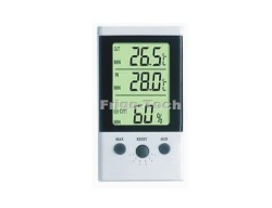 Indoor Outdoor Thermo-Hygrometer