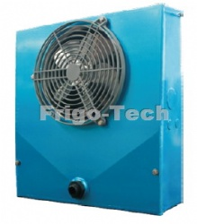 Freezer air cooler
