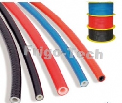 Capillary hose for condensing unit