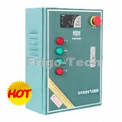 Cold storage electric control box
